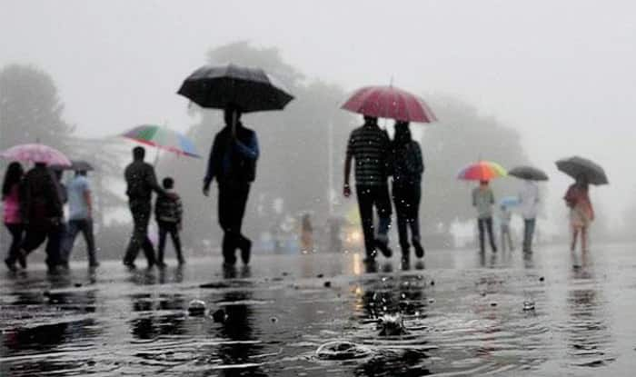 Mumbai, Gujarat on rain alert