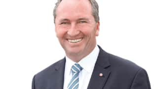 Australian High Court Disqualifies Deputy Prime Minister Barnaby Joyce Over Dual-Citizenship Row