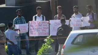 Fans in Guwahati Line-up to Apologise to Australian Cricket Team Following 'Stone Attack'