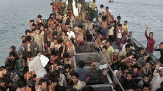 Bangladesh Planning to Introduce Sterlisation to Curb Rohingya Population