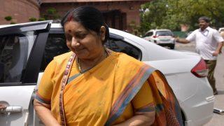 सुषमा स्वराज के बचाव में उतरीं स्वरा भास्कर, ददलानी ने कहा- मंत्री को ट्रोल करना शर्म की बात