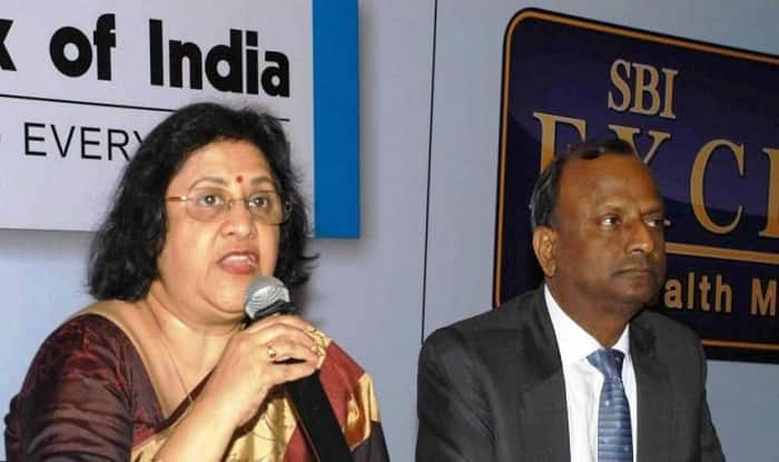 Rajnish Kumar to replace Arundhati Bhattacharya as SBI Chairman