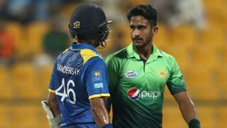 Pakistan vs Sri Lanka 3rd T20I Live Streaming: Get PAK vs SL Live Stream, Score And Telecast Details