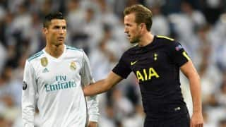 Champions League Wrap-up: Real Madrid, Tottenham Hotspur Settle For a Draw; Manchester City Beat Napoli 2-1