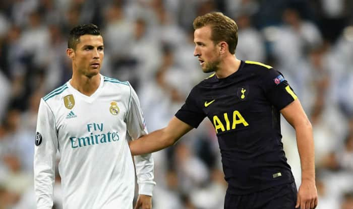 Tottenham Vs Real Madrid Champions League Live Streaming Get