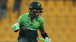 Imam-ul-Haq, Hasan Ali Hand Pakistan Series Win Over Sri Lanka