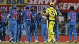 India vs Australia 3rd T20I Preview: Teams Battle for Glory in Series Finale