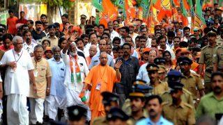 Yogi Adityanath Rakes Up 'Love Jihad' in Kerala, Accuses CPM Government of Inaction Against 'Dangerous Trend'
