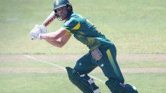 AB de Villiers, Hasan Ali Become Numero Uno ODI Players