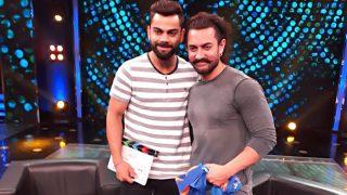 इस वजह से विराट के मुरीद बने आमिर खान