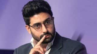 After Saying NO To Paltan, Abhishek Bachchan To Team Up With Priyadarshan For Bachchan Singh