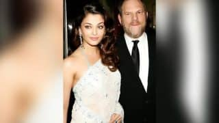 Aishwarya Rai Bachchan's Hollywood Manager Made A Shocking Revelation That Harvey Weinstein Wanted To Meet The Former Miss World Alone
