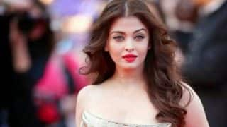 Aishwarya Rai Bachchan Charges A Whopping Rs 10 Crore For Her Forthcoming Film?