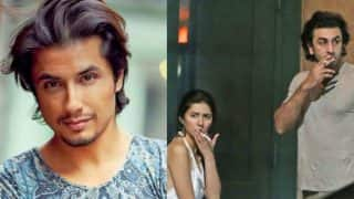 Ranbir Kapoor-Mahira Khan Leaked Pics: Ali Zafar Explains Why He Supported The Pakistani Actress