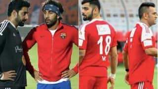 Celebrity Clasico 2017 Live Streaming: Get All Heart FC vs All Stars FC Football Match Online Stream and Telecast Details