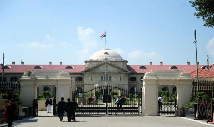 Allahabad High Court Image: getty