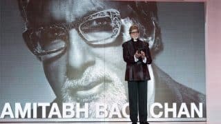 Amitabh Bachchan Turns 75: Twitterati Pour In Birthday Wishes For The Shahenshah Of Bollywood