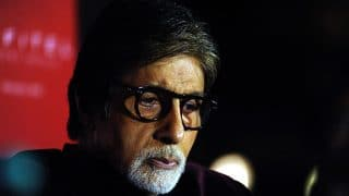 Amitabh Bachchan Reveals Why He Chose Not To Celebrate His 75th Birthday With Grandeur