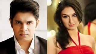 Ankit Tiwari And Akriti Kakkar In Trouble, FIR Filed Against The Two By US Company