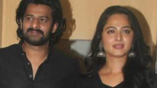 Prabhas And Anushka Shetty's Unseen Picture From The Sets Of Baahubali Is Making Us Desperate To See Them Together Again