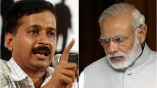 AAP Calls PM 'General Dyer Modi' After Clashes Ensue Between Locals, Security Forces in Delhi's Mayapuri Over Sealing of Factories