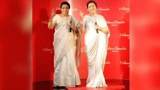 Asha Bhosle: Want my statue to be placed between Presley and MJ