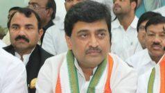 उद्धव सरकार के दूसरे मंत्री को हुआ कोरोना, महाराष्ट्र के पूर्व CM अशोक चव्हाण पाए गए पॉजिटिव