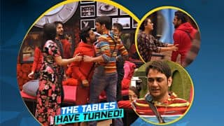 Bigg Boss 11, 10 October 2017 Episode Preview: After Shilpa Shinde, Vikas Gupta Gets Into A Fight With Hina Khan