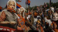 गुजरात, हिमाचल की जीत के बाद 19 राज्यों में भाजपा की सरकारें, कांग्रेस पांच राज्यों में सिमटी