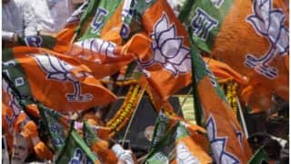 Gujarat Assembly Elections 2017: BJP to Name Over 100 Candidates Today