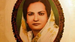 Begum Akhtar 103rd Birthday Special: 7 Lesser Known Facts Of India's Mallika-E-Ghazal