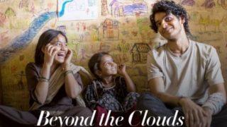 ईशान खट्टर ने किया प्रभुदेवा के साथ 'मुकाबला', देखें वीडियो