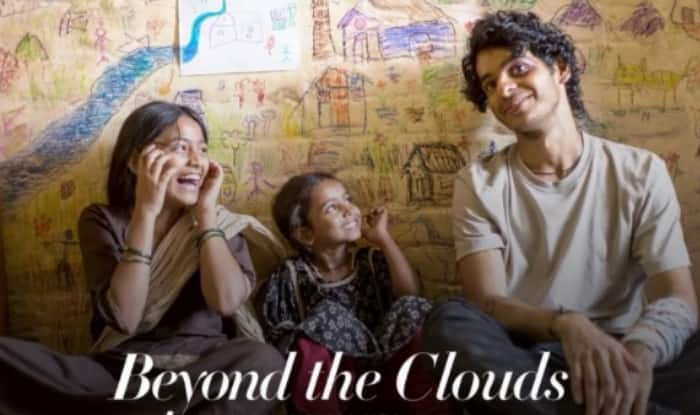Beyond The Clouds Movie Review: Ishaan Khatter And Malavika Mohanan's Earnest Performances Make The Film Worth A Watch