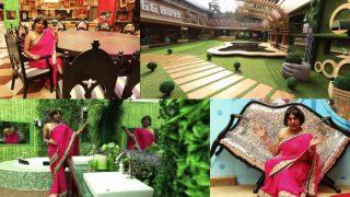 Bigg Boss 11 House Is Luxurious; Take A Tour With Gaurav Gera aka Pinky Padosan