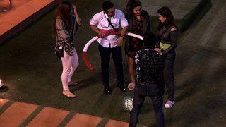 Bigg Boss 11: Luv Tyagi Beats Bandgi Kalra To Become The Captain Of The House