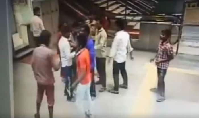 Delhi: CISF officer opens fire at Azadpur metro station to control miscreants