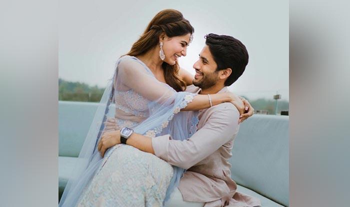 Samantha Ruth Prabhu - Naga Chaitanya's Pre-Wedding Photoshoot