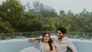 Samantha RuthPrabhu - Naga Chaitanya's Pre-Wedding Photoshoot Is Right Out Of A Romantic Novel