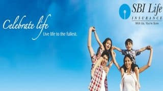 SBI Life Insurance IPO Debuts, Lists at Premium of 5%
