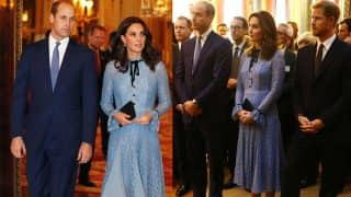 Kate, The Duchess Of Cambridge Got Baby Bump-Shamed And Ridiculed For Her Morning Sickness