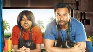Chef Quick Movie Review: Saif Ali Khan's Film's First Half Has Something To Suit Every Palate
