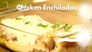 Chicken Enchiladas Recipe: How to Make Chicken Enchiladas at Home