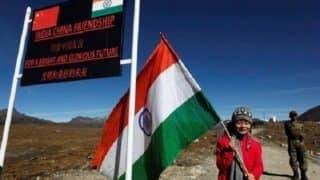 Stable India, China Relationship Serves Interests of Both Countries, Says Chinese Foreign Ministry