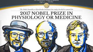 Jeffrey C Hall, Michael Rosbash And Michael W Young Win Nobel Prize in Medicine: All About Them