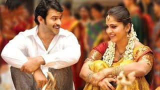 Prabhas And Anushka Shetty To Get Engaged?