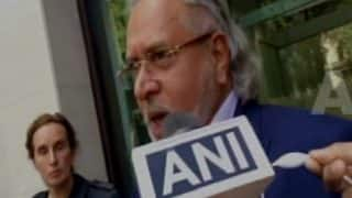 Vijay Mallya's Arrest in London Pursuant to India's Extradition Request Based on Money Laundering Charges