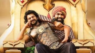 Rana Daggubati's Unseen Baahubali Throwback Picture With Prabhas Is Enough To Make Your Day