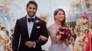 Samantha Ruth Prabhu - Naga Chaitanya Wedding Is Right Out Of Ye Maaye Chesave Part 2 - View Pics