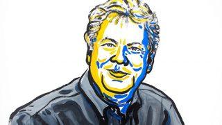 Richard H Thaler Wins Nobel Prize 2017 in Economic Science