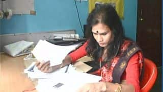 If Transgenders Are Given a Chance They Can do a Lot: India's First Transgender Lok Adalat Judge Joyita Mondal in West Bengal Says